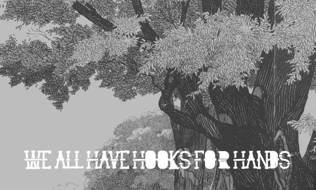 hooks tree